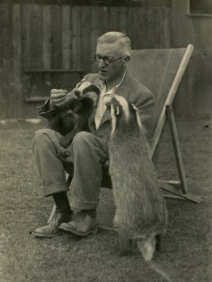 Oliver Pike